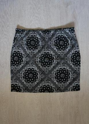Продается стильная юбка от colours