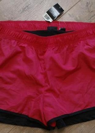 Новые женские спортивные шорты.crivit/германия.евро 44-46 наш 50-521 фото