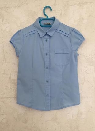 Блуза (рубашка) next  8 лет