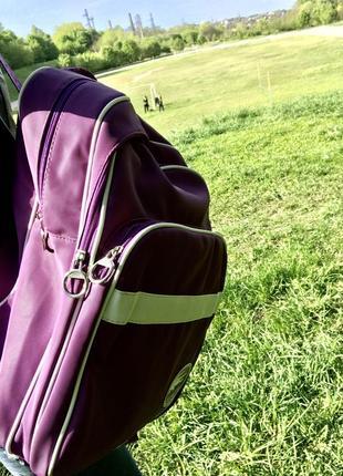 Рюкзак lacoste5 фото