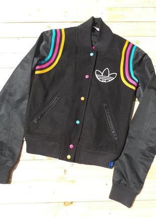 Стильная куртка, бомбер