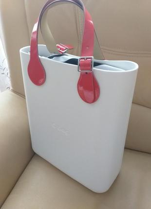 cb2b2c6eb71b Сумки O Bag женские 2019 - купить недорого вещи в интернет-магазине ...