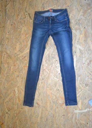 Супер джинсы only (s)27