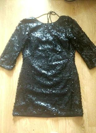 Платье короткое, туника.