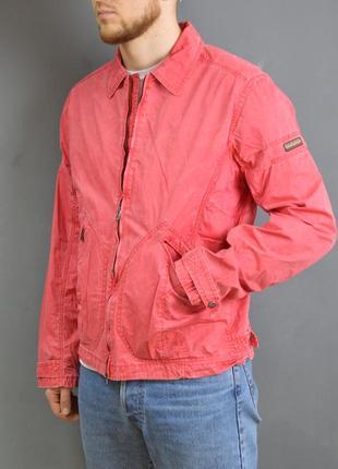 Курточка, ветровка napapijri jacket