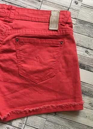 Шикарные джинсовые шорты4 фото