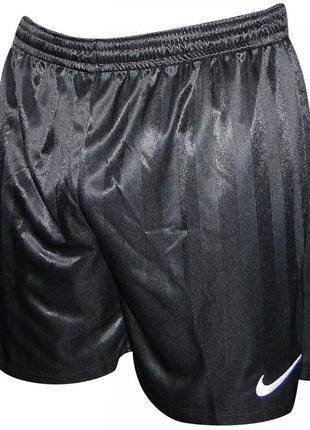 Легкие шорты для бега и спорта nike dri fit