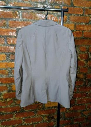 Жакет блейзер пиджак h&m2 фото