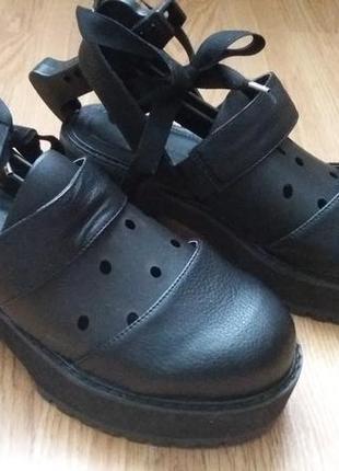 Босоножки, сандалии с завязками от asos shoes(5)