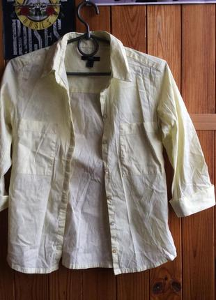 Хорошенькая рубашка от mexx