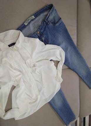 Шикарные джинсы хл