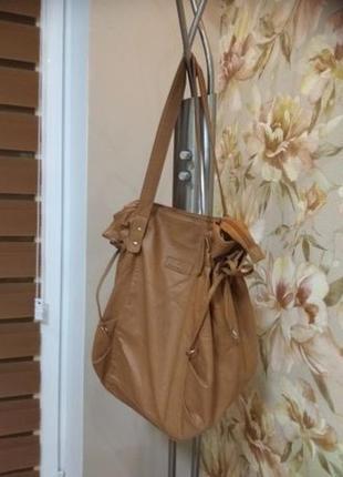 Сумка женская торбочка