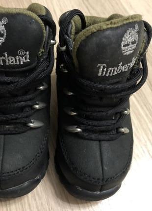 Ботинки timberland!2 фото