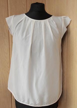 2dea5d2887d Белые блузки Hobbs 2019 - купить недорого вещи в интернет-магазине ...