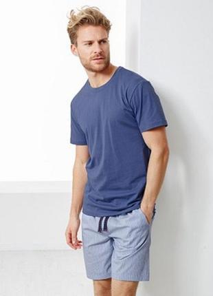 Шорты для сна и отдыха, пижамные шорты от tcm.  германия!  оригинал!