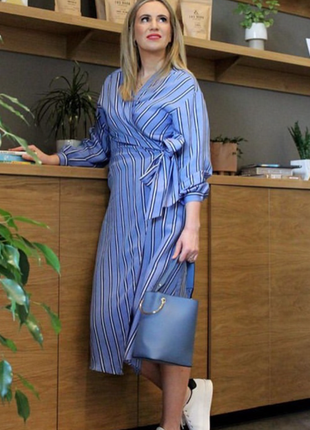 Платье h&m р 38