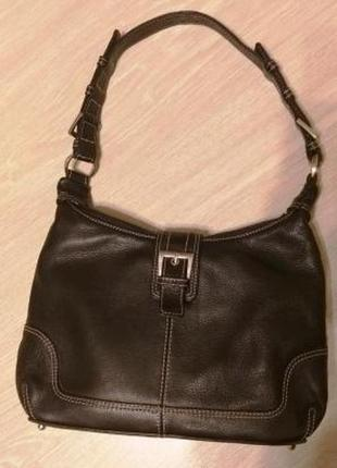 Кожаная сумка hotter