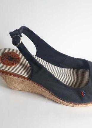 Новые босоножки сандалии romika р 41