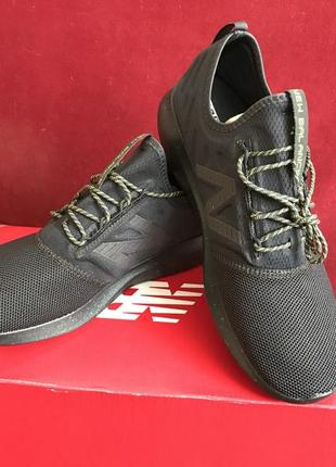 Кроссовки new balance men's fuelcore coast v4 city stealth pack43,5-44