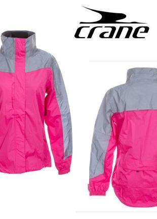 Куртка-ветровка на мембране