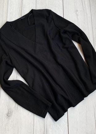 Шерстяний светер, шерстяной свитер, кофта cos