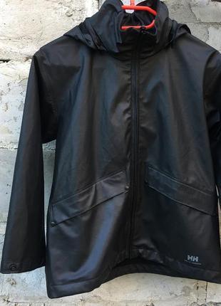 Куртка дождевик helly hansen (оригинал, 10/140).