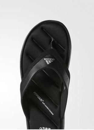 Вьетнамки муж. adidas zeitfrei thong ff (арт. v22896)