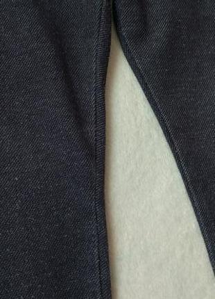 Комплект набор футболка туника, джегинсы легенсы на 2-3 года7 фото