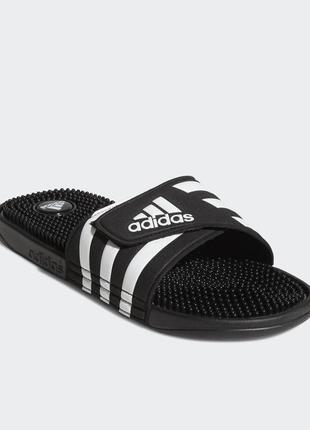 Тапки муж. adidas adissage (арт. 078260)