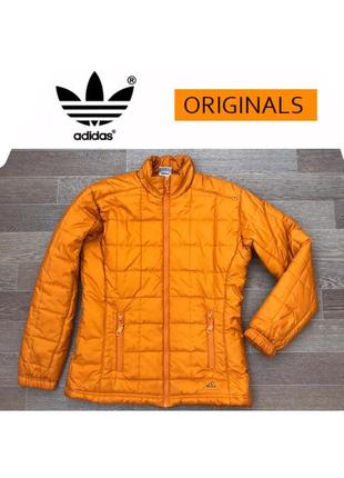 Куртка adidas (м-l)