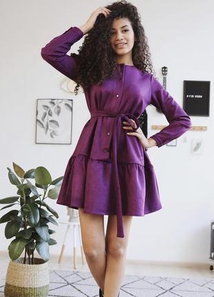 Очень красивое платье  { xs/m }