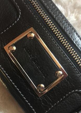 Стильный кожаный кошелёк2 фото