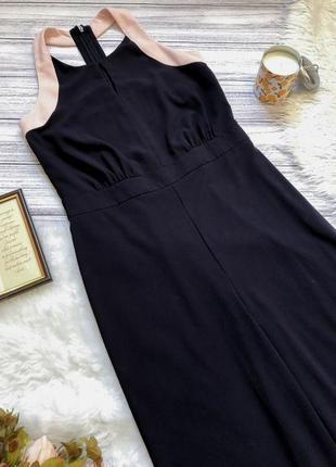 Шикарный комбинезон - штаны колюты размер 12 (44-46)2 фото