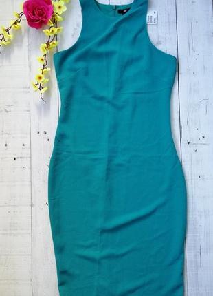 Платье h&m, размер m (по бирке 165/88а) .