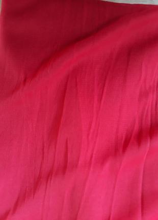 Платье с кружевной спинкой  р. 38-403 фото