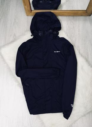 Куртка вітровка дощовик  peter storm
