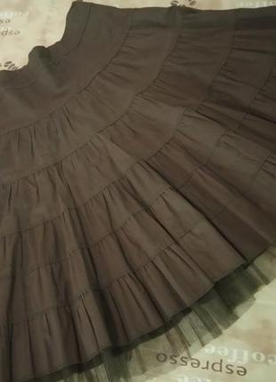 Jennyfer юбка