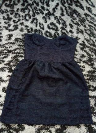 Очень красивое платье беби долл