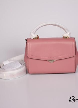 Оригинал, сумка! michael kors ava extra-small leather crossbody bag,32t8gf5m1l