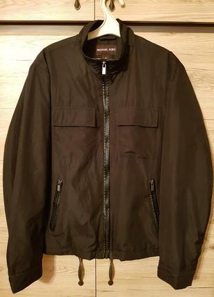 Легкая курточка michael kors!