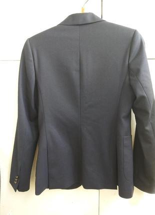 Клубный пиджак gant3 фото