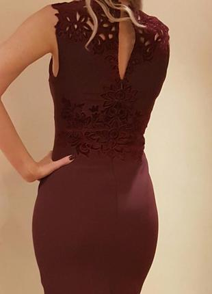 Платье от karen millen оригинал