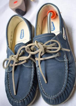 Кожаные туфли мокасины лоферы кеды