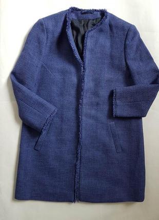 Пальто кардиган жакет bauer (німеччина ) розмір 44