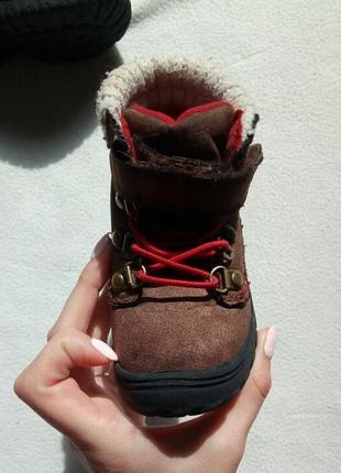 Деми ботинки old navy3 фото