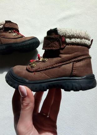 Деми ботинки old navy4 фото