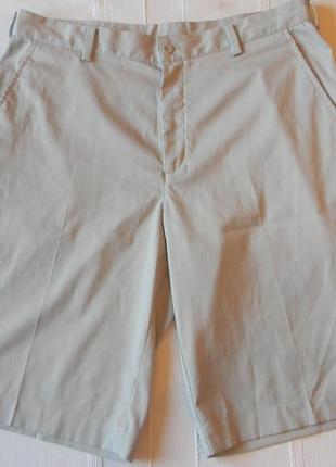 Мужские шорты nike golf dri-fit р.м/32 оригинал
