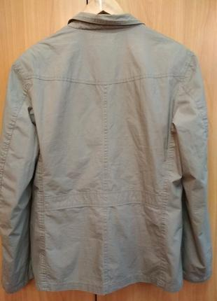 Жакет  v.seven  р.50 пиджак куртка2 фото