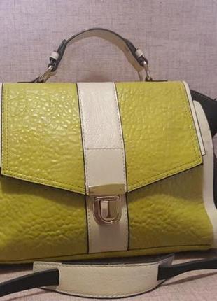 Яркая 👝 сумка