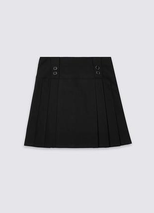 Школьная юбка marks&spenser